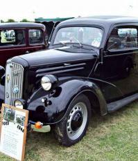 Ford Anglia 1939