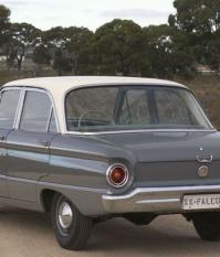 Ford Falcon 1960 года