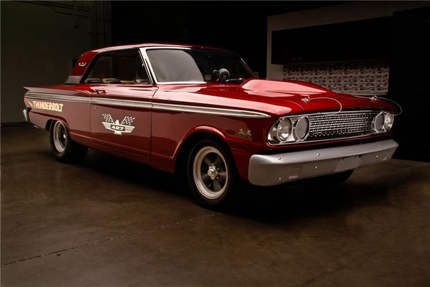 Ford Thunderbolt 1964 года
