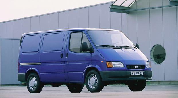 Ford Transit 1994 год