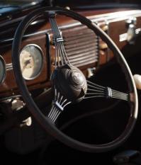 Лучшие V8 в компании Ford