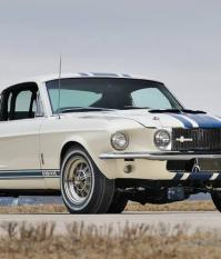 Ford Mustang Shelby GT500 Элеонор