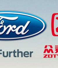 Ford Motor и Anhui Zotye Automobile