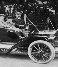 Благодаря созданию доступного автомобиля Ford теперь путешествовать могут все