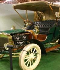 Ford Model B 1904 года