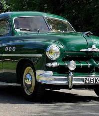 Автомобиль Ford Veddette 1948