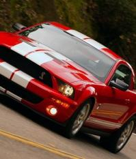 Ford Mustang - легенда поколений