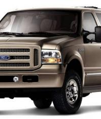 Ford Excursion 2005 года