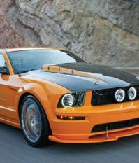 Ford Mustang V поколения