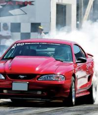 Ford Mustang IV поколения