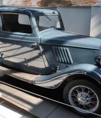 Ford Köln в германском музее автомобильной истории