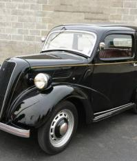 Ford 7Y 1938 года