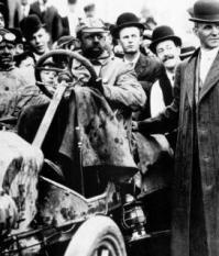 Нововведения Генри Форда - стабильная заработная плата