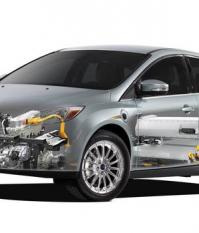 Электрический Ford