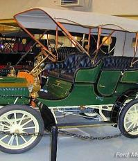 Ford Model F 1905 года