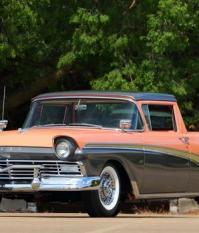 Ford Ranchero 1957 года
