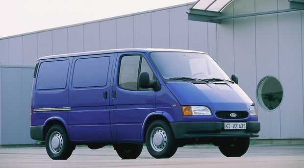 Ford Transit 1994 год