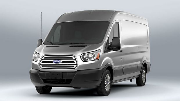 Ford Transit 2014 год