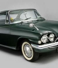 Ford Consul Capri 1961 года