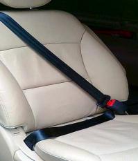 Ремни безопасности с подогревом