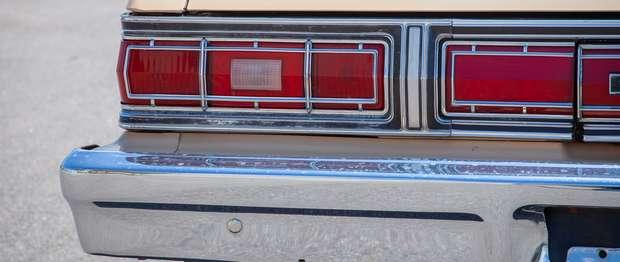 Ford Elite 1976 года, рис. 6