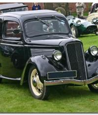 Автомобиль Ford Model C 1935 года